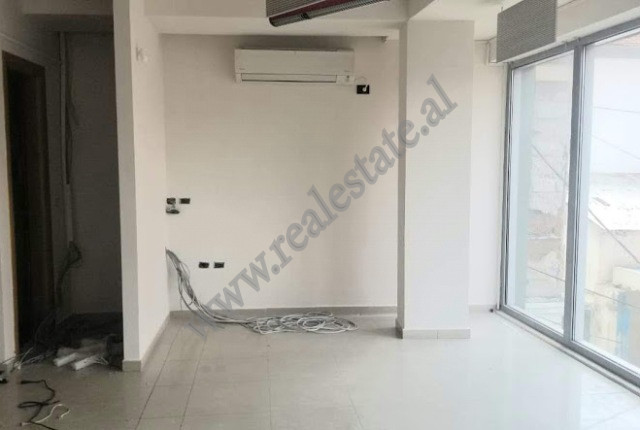 Office space for rent in Thimi Mitko street in Tirana, Albania.