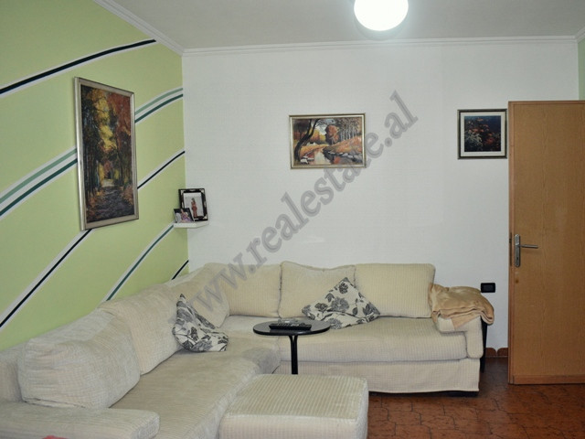 Two bedroom apartment for sale close to Medrese area in Tirana, Albania.