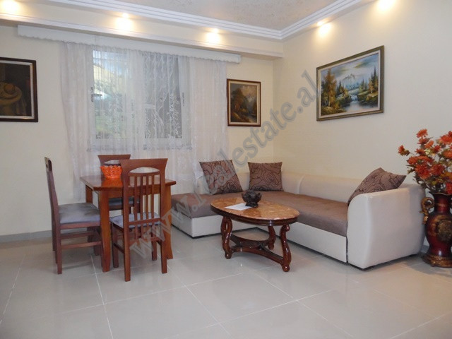 One bedroom apartment for rent close to Selvia area in Tirana.