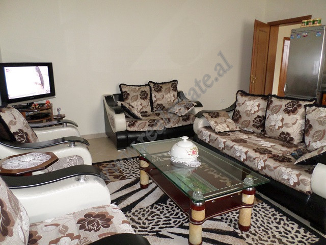 Three bedroom apartment close to Elbasani street in Tirana.