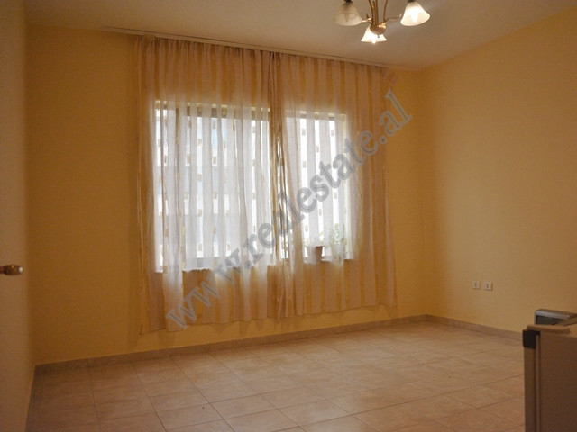 One bedroom apartment for sale in Gjergj Legisi Street in Tirana.