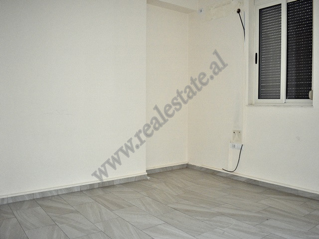 Office for rent in Fortuzi Street in Tirana.