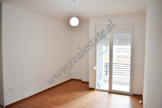 Two bedroom apartment for office for rent close to Artan Lenja street in Tirana, Albania.
