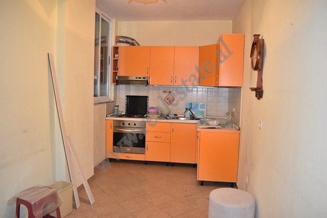 Two bedroom apartment for sale in Mujo Ulqinaku in Tirana, Albania.