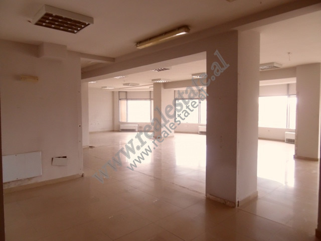 Commercial space for sale in Dibra Street in Tirana.