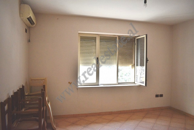 Two bedroom apartment for sale near Reshit Petrela Street in Tirana. The apartment is located on th