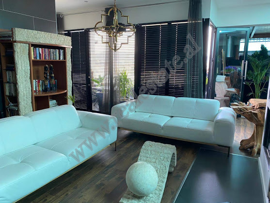 Luxury two bedroom apartment for sale in Sulejman Pasha street in Tirana, Albania.