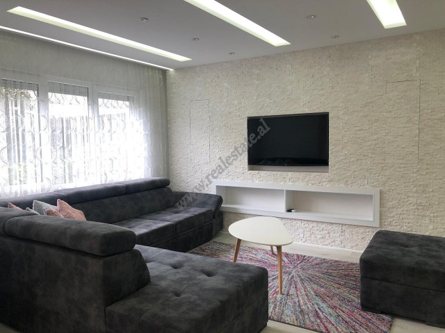 Two bedroom apartment for sale close to Teg in Tirana.