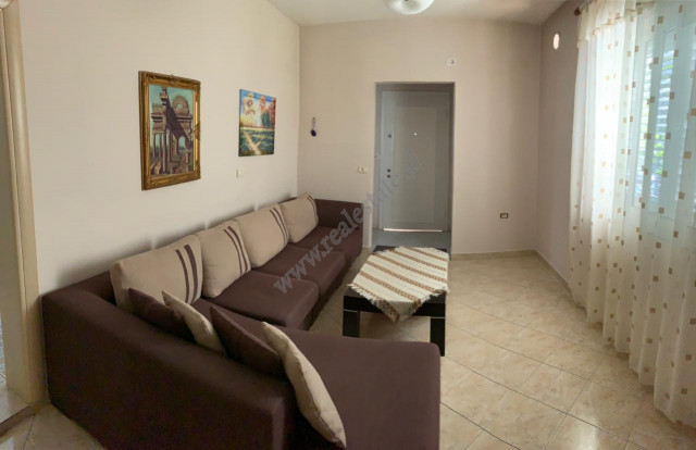 Two bedroom apartment for rent close to Zogu I ZI area in Tiana.