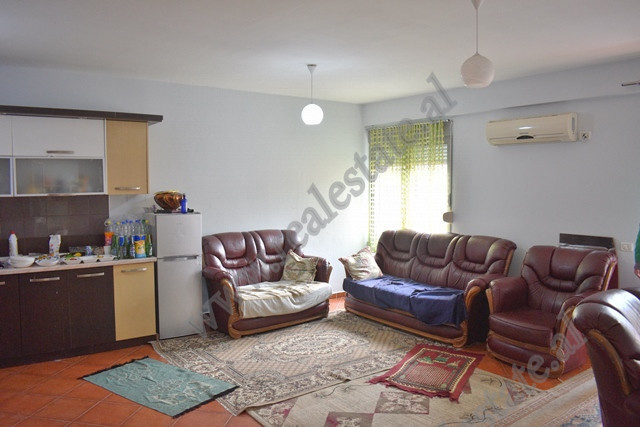 Three bedroom apartment for rent in Him Kolli street in Tirana, Albania.