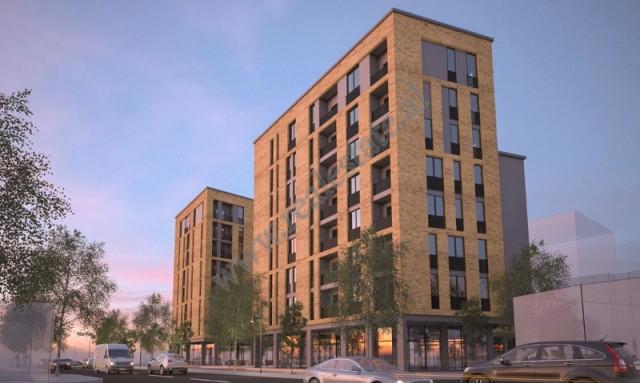 Apartamente per shitje prane unazes se Tiranes Ofrohen apartamente 1+1, per shitje nje