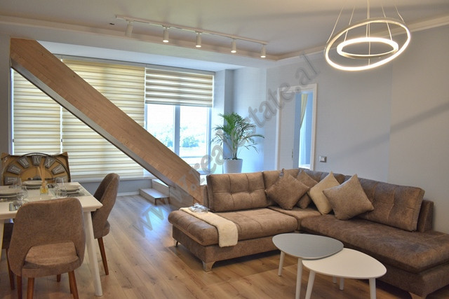 Modern  apartment close to Hamdi Garunja street in Tirana.