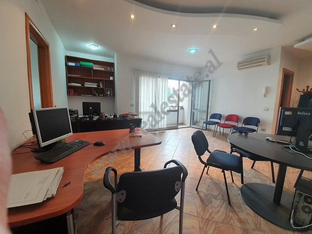 Apartment for sale in Zogu i Zi area in Tirana.