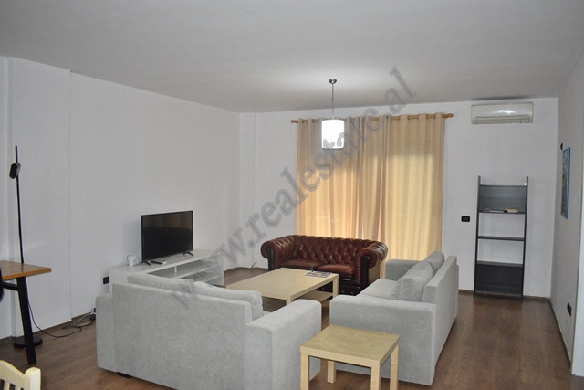 Two bedroom apartment for rent close to Durresi street in Tirana, Albania.