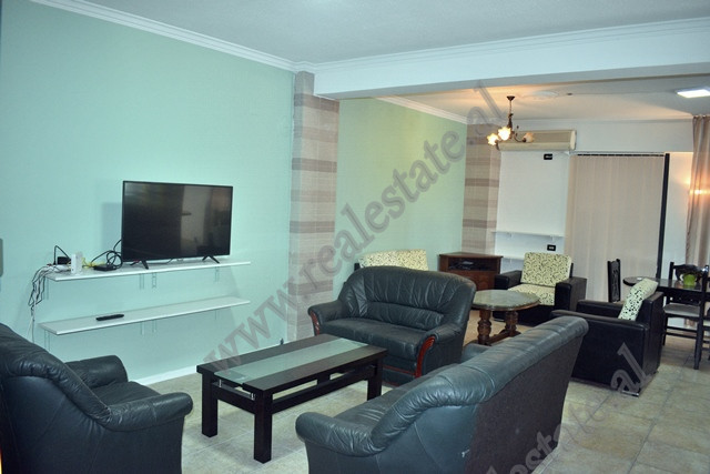 Apartment for rent near the National Park in Tirana.