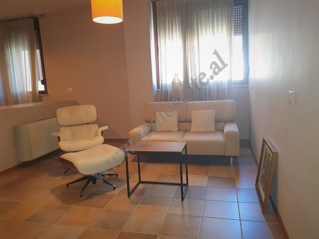 Three-bedroom apartment for sale in Him Kolli Street, near Myslym Shyri street in Tirana.