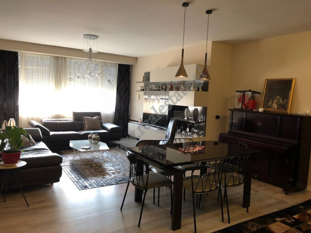 Apartment for sale in Dervish Hima Street in Tirana.