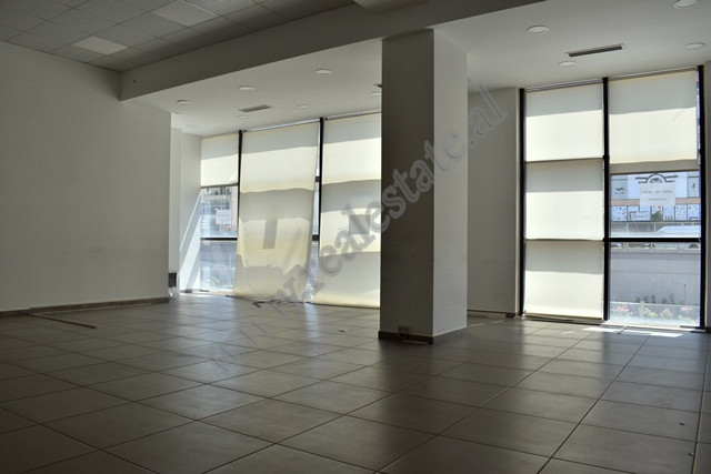 Office space for rent in Prokop Mima street, close to Kristal center in Tirana