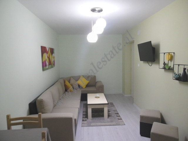 One bedroom apartment for sale in Kavaja street in Tirana, Albania.
