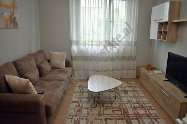 One bedroom apartment on Rrapo Hekali Street in Tirana.
