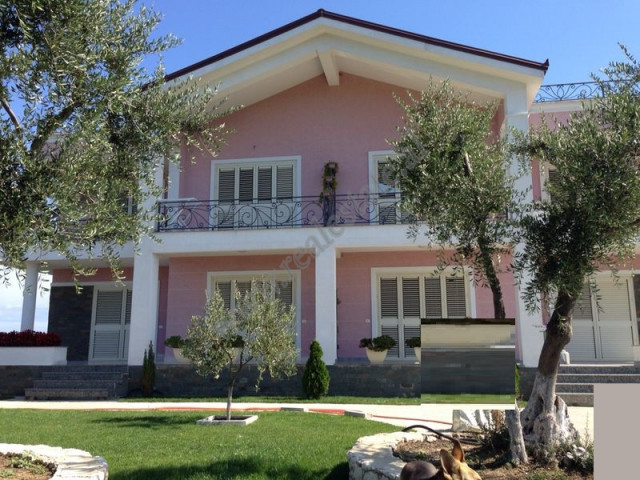 Villa for sale in  Shetaj village near Cape of Rodoni, Durres, Albania