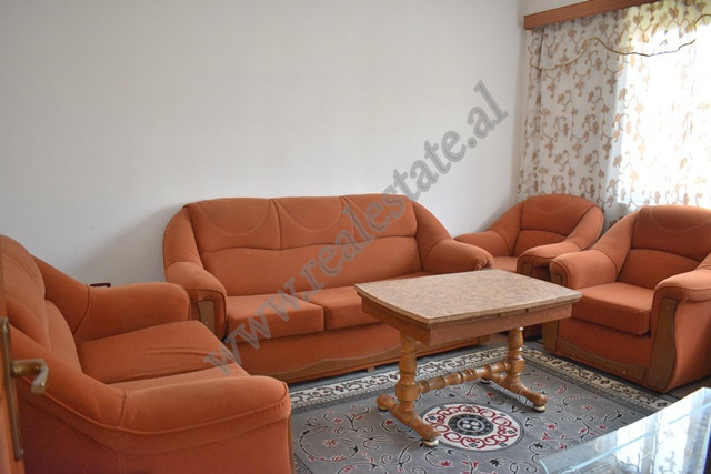 One bedroom apartment for rent in Haxhi Hysen Dalliu street in Tirana, Albania