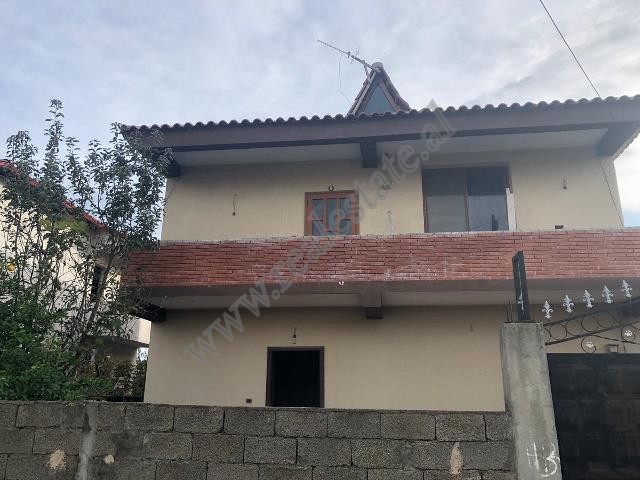 Two storey villa for sale near Blue Boulevard in Kamez, Albania