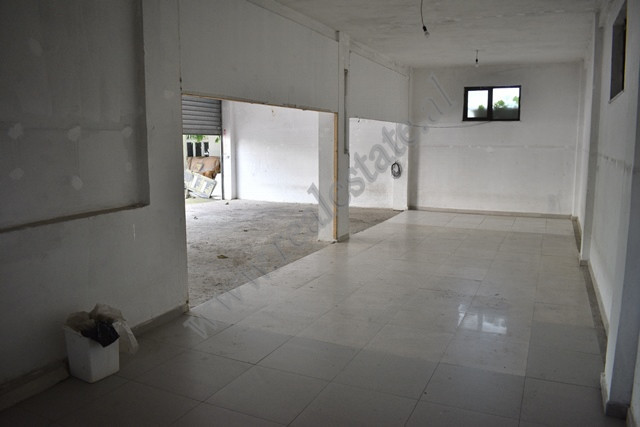 Warehouse for rent in Mikel Koliqi street in Tirana, Albania