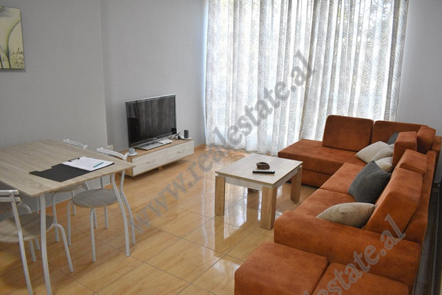 Two bedroom apartment for rent near Zoja e Keshillit te Mire University in Tirana, Albania