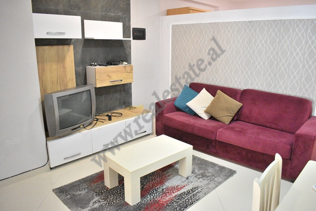 One bedroom apartment for rent in Edit Durham street in Tirana, Albania