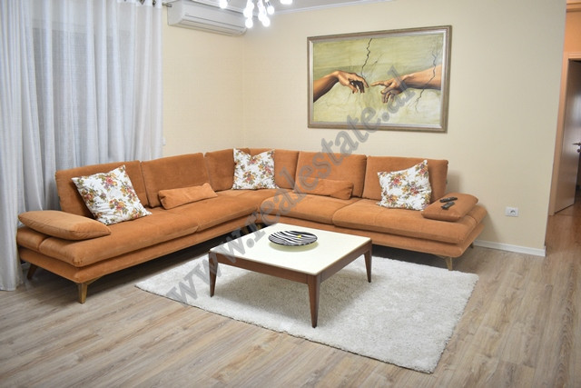 Apartment for sale at Colombo Complex in Tirana.