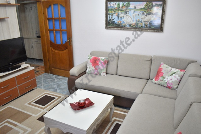 Two bedroom apartment for sale in Niko Avrami street in Tirana, Albania