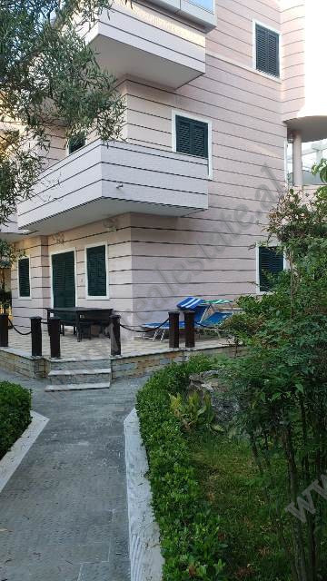 Three story villa for sale near the sea side in Qerret Kavaja, Albania