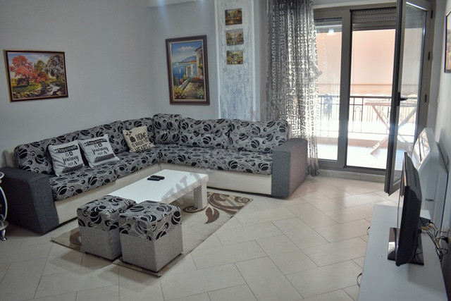 One bedroom apartment for rent in Kavaja Street in Tirana, Albania