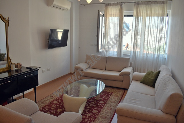 One bedroom apartment close to Kavaja Street in Tirana. 