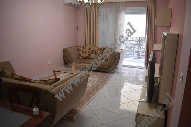 Two bedroom apartment for rent near Eleonor mission in Tirana, Albania