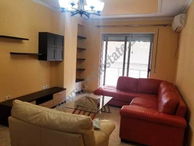 Three bedroom apartment for rent close to Mine Peza street in Tirana.