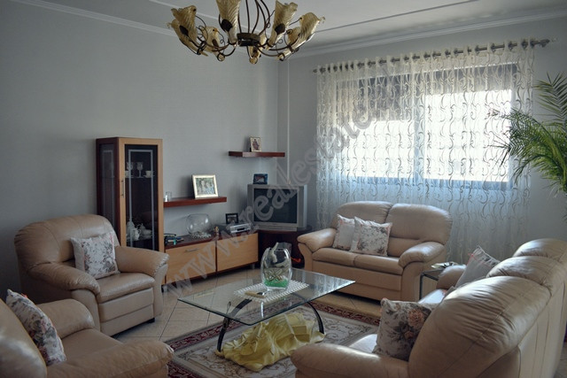 Two bedroom apartment for sale close to Muhamet Gjollesha