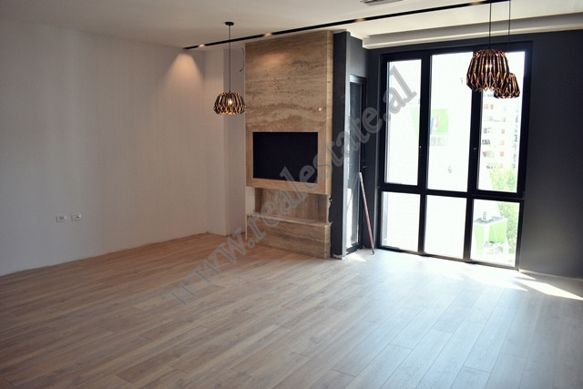 Two bedroom apartment for rent near the US embassy in Tirana, Albania.