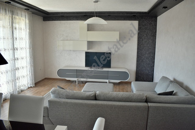 Three bedroom apartment for sale in Sami Frasheri street in Tirana, Albania.
