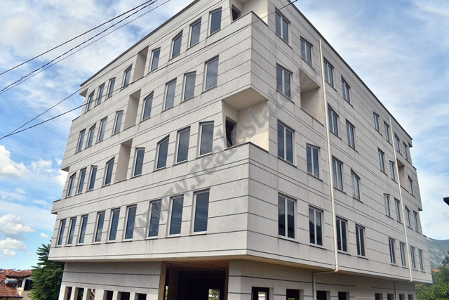5-storey building for rent in Agim Prodani street in Tirana, Albania.