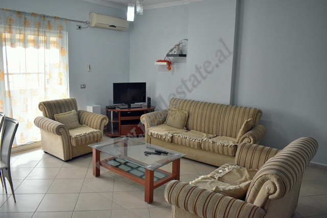 Two bedroom apartment for sale near Ring Center in Tirana, Albania