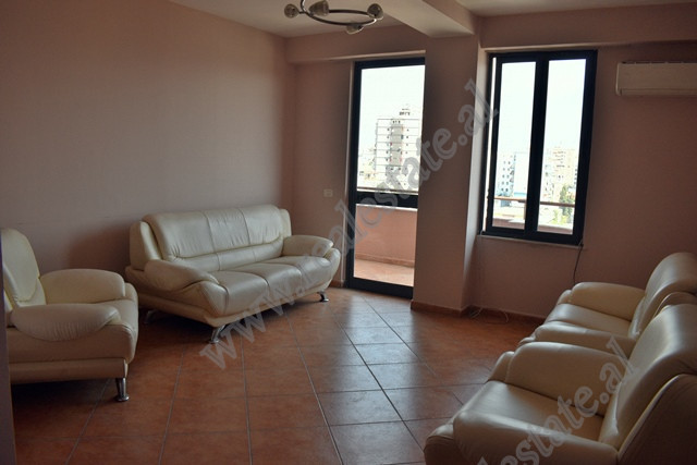 Two bedroom apartment in Sulejman Pitarka street in Tirana.