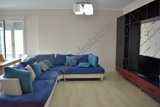 Two bedroom apartment for rent in Hamdi SIna street in Tirana, Albania.