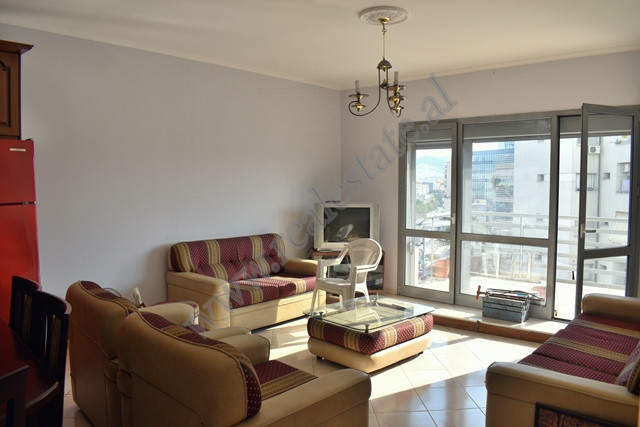 Two bedroom apartment for sale in Karl Topia Complex.