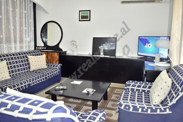 Studio apartment for rent in Pjeter Budi street in Tirana, Albania