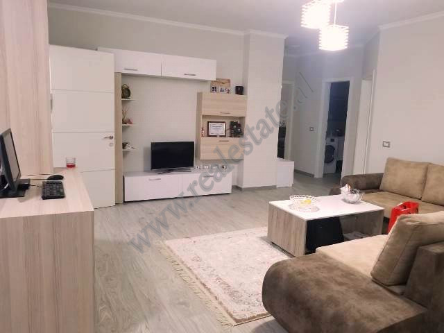 Two bedroom apartment for rent in Hysen Gjura street in Tirana.