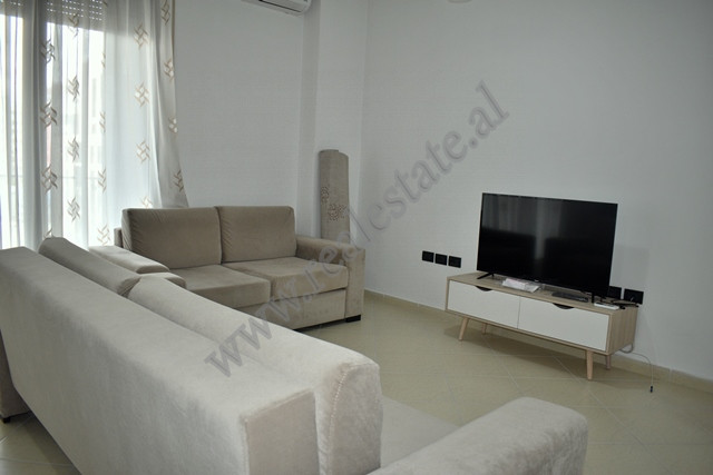 Two bedroom apartment for rent near Sami Frasheri street in Tirana, Albania
