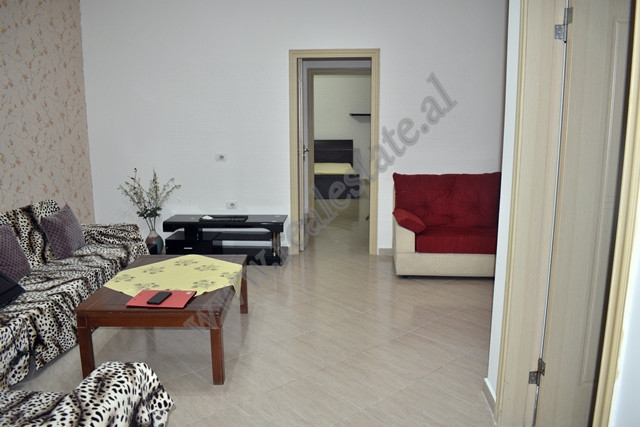 Three bedroom apartment for sale in Hysni Gerbolli street in Tirana, Albania