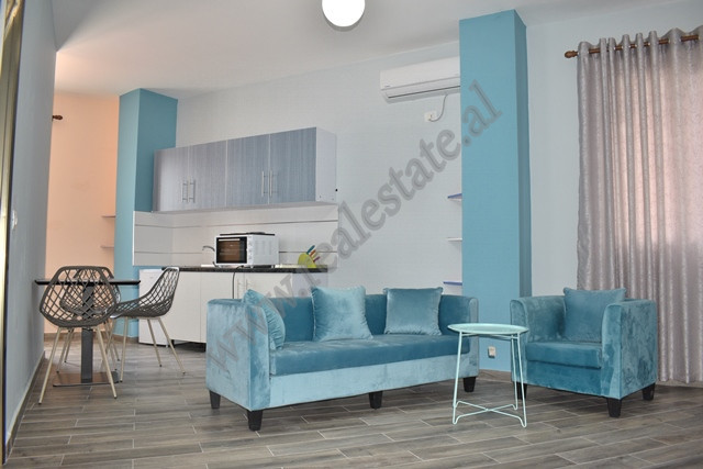 Apartments for rent in Pandeli Vangjeli Street, near the Romanian Embassy. 